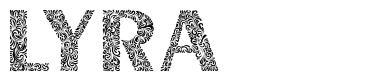 Lyra font