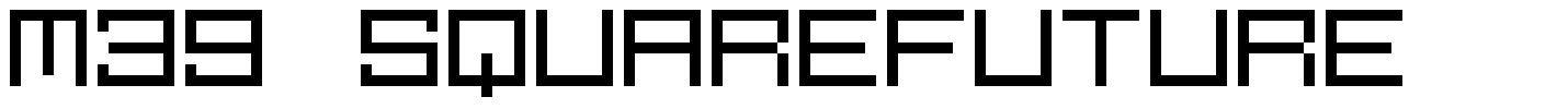 M39 Squarefuture