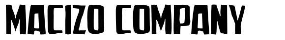 Macizo Company