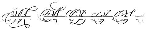 Madison Monogram