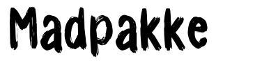 Madpakke