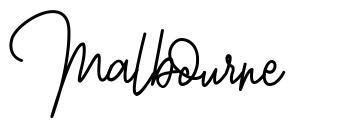 Malbourne