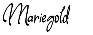 Mariegold