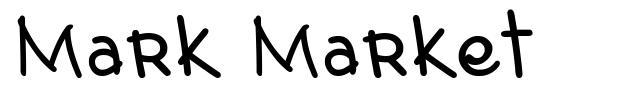 Mark Market