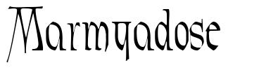 Marmyadose