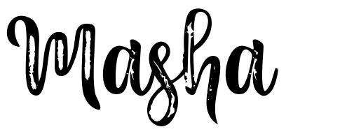 Masha