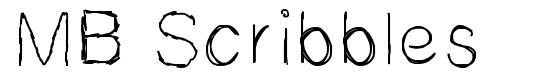MB Scribbles