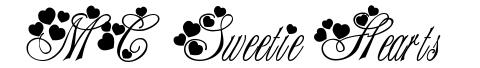 MC Sweetie Hearts