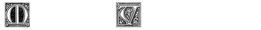 Medieval Victoriana