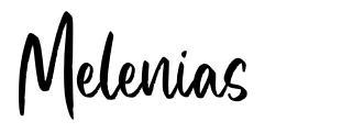 Melenias