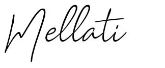 Mellati