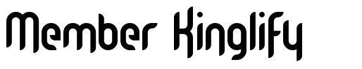 Member Kinglify