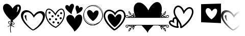 Merciful Heart Doodle