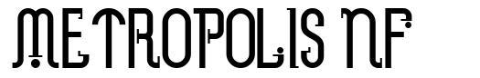 Metropolis NF fonte