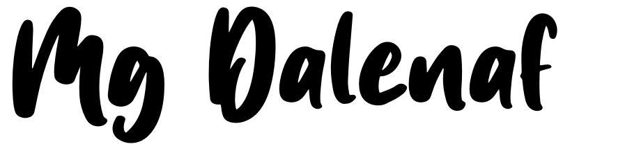Mg Dalenaf