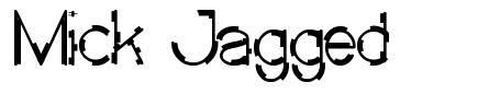 Mick Jagged