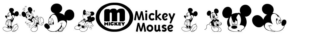 Mickey M TFB
