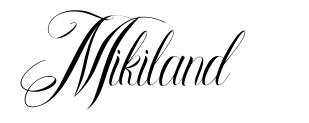 Mikiland