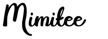 Mimitee