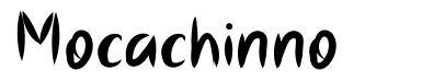 Mocachinno