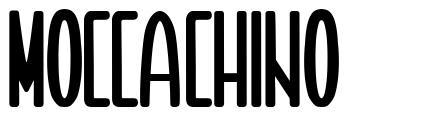 Moccachino