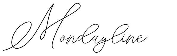 Mondayline