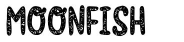 Moonfish font