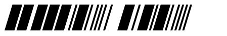 Morse Tech 字形