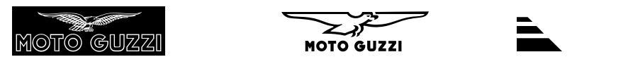 Moto Guzzi police
