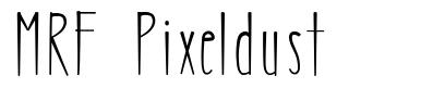 MRF Pixeldust