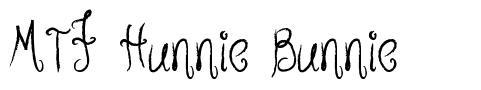 MTF Hunnie Bunnie