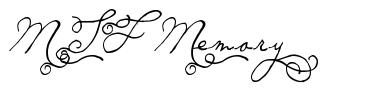 MTF Memory