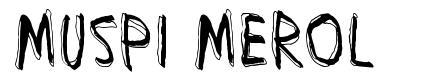 Muspi Merol