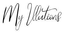 My Illutions
