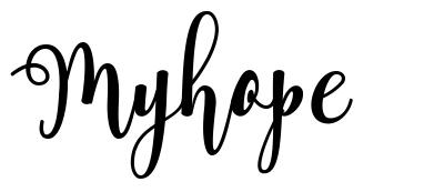 Myhope
