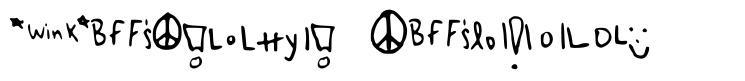 MyRanda Symbols