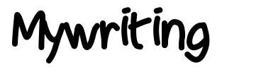 Mywriting