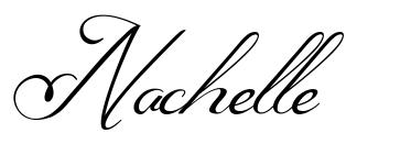 Nachelle