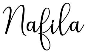 Nafila
