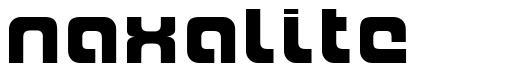 Naxalite font