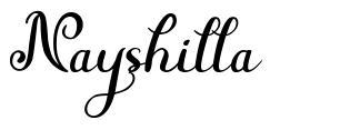 Nayshilla