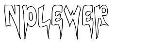 Ndlewer