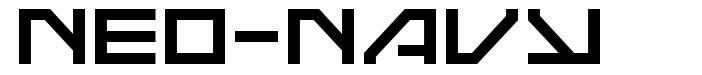 Neo-Navy