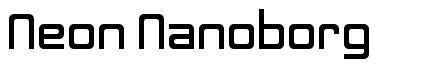 Neon Nanoborg