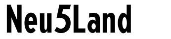 Neu5Land