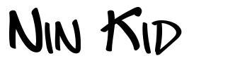 Nin Kid