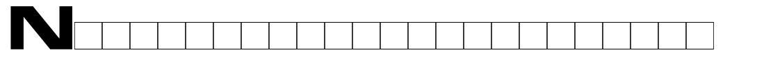 Nokianvirallinenkirjasin 字形