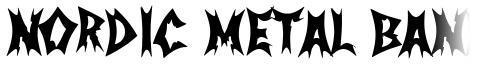 Nordic Metal Band