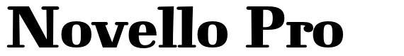 Novello Pro