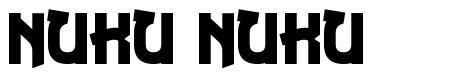 Nuku Nuku